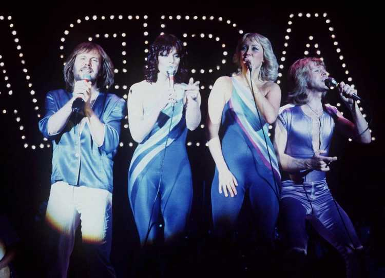 When will new ABBA Voyage album be released?