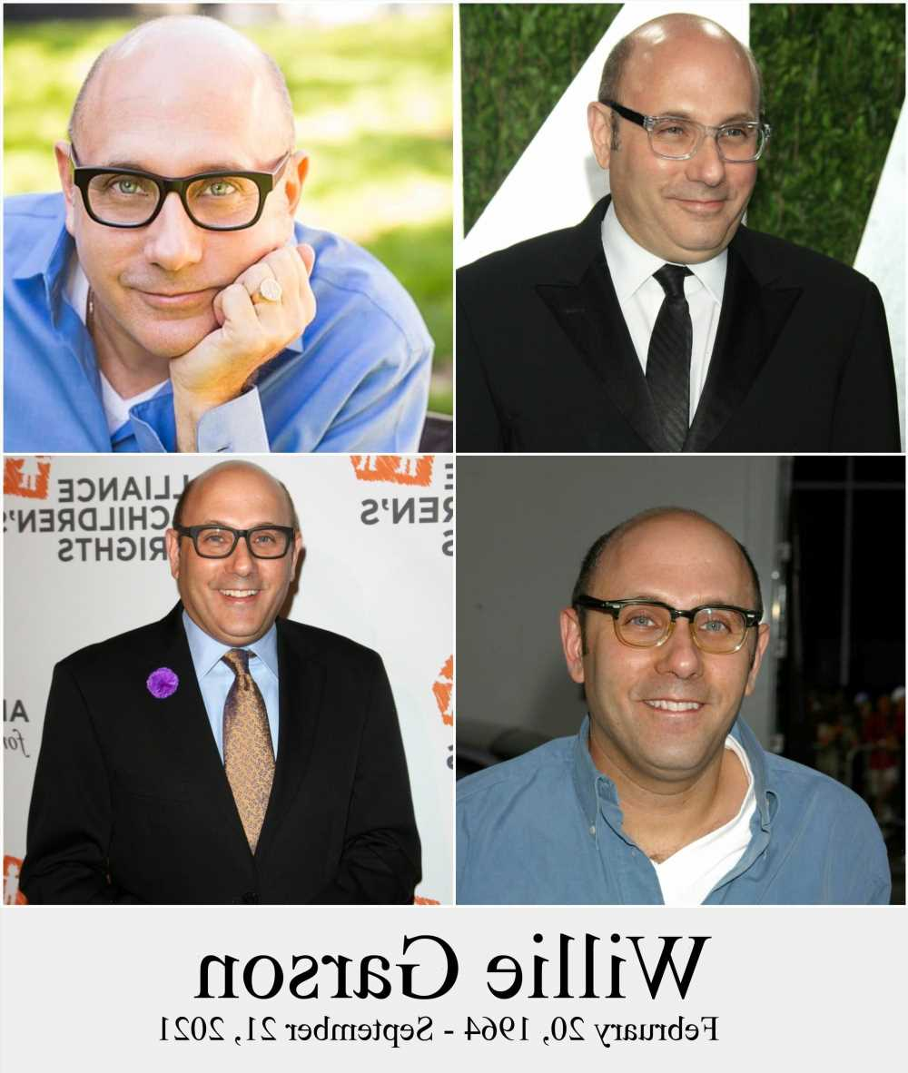 Willie Garson, beloved actor, has passed away at the age of 57
