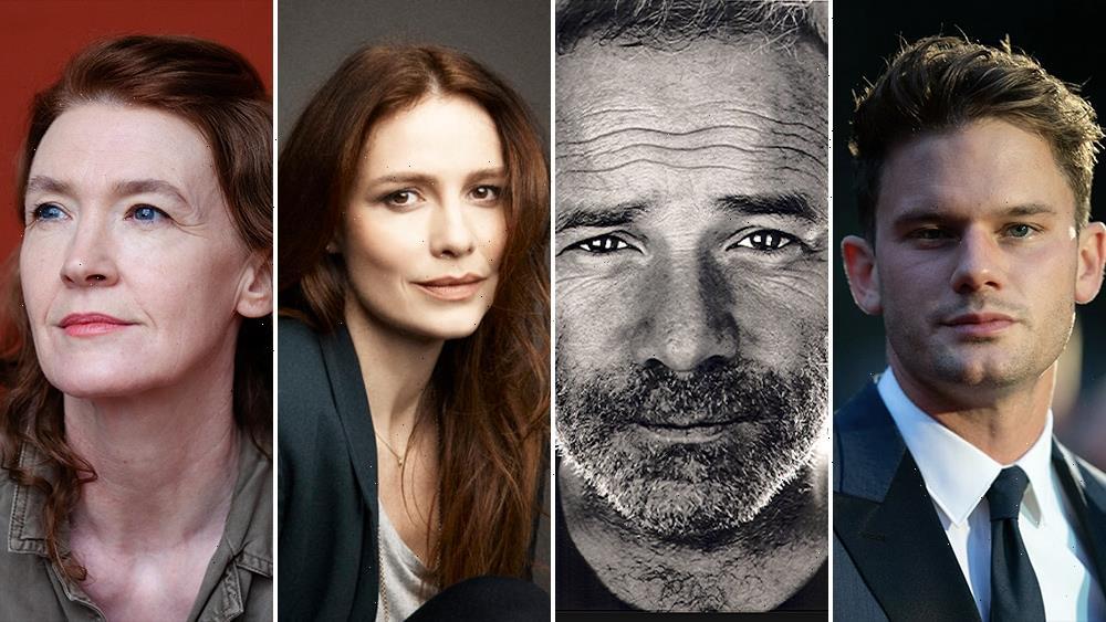 Baghead: Studiocanal & Picture Company Horror Thriller Adds Jeremy Irvine, Peter Mullan, Saffron Burrows & Julika Jenkins