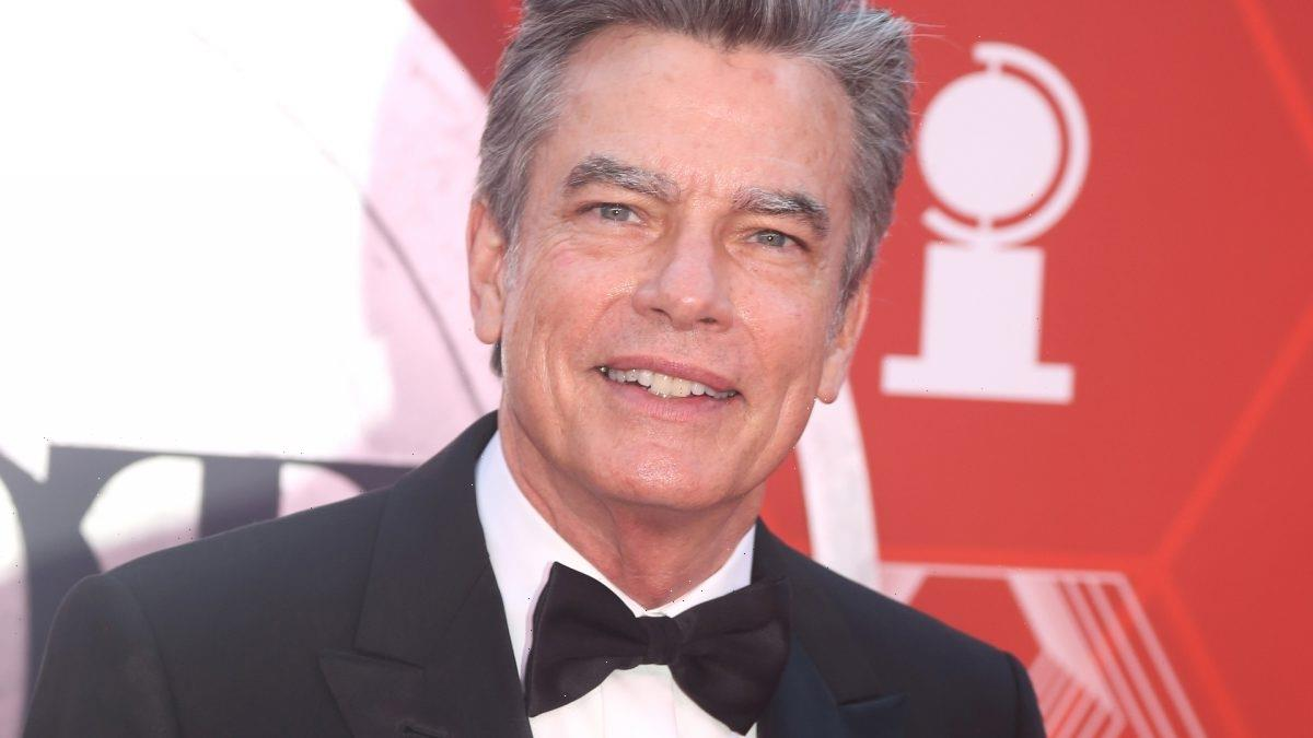 'Grey's Anatomy': Who Is David Hamilton to Meredith Grey? Peter Gallagher Plays the Key to Ellis Grey's Return
