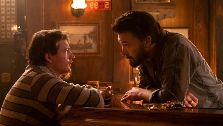 The Tender Bar Review: George Clooney Directs Ben Affleck as a Kind Uncle in a Limp Memoir Adaptation