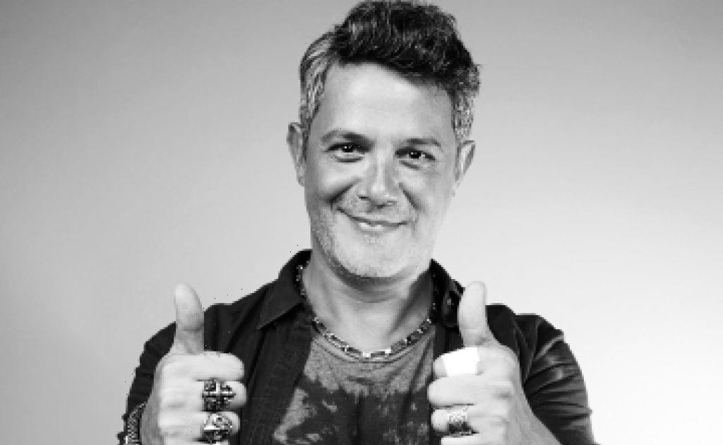 Alejandro Sanz, Spain's Most Decorated Singer, Recalls Career Highs That Brought Him to Hollywood Walk of Fame