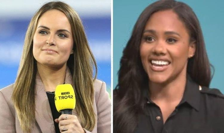 Alex Scott replaced on Football Focus in presenting shake-up