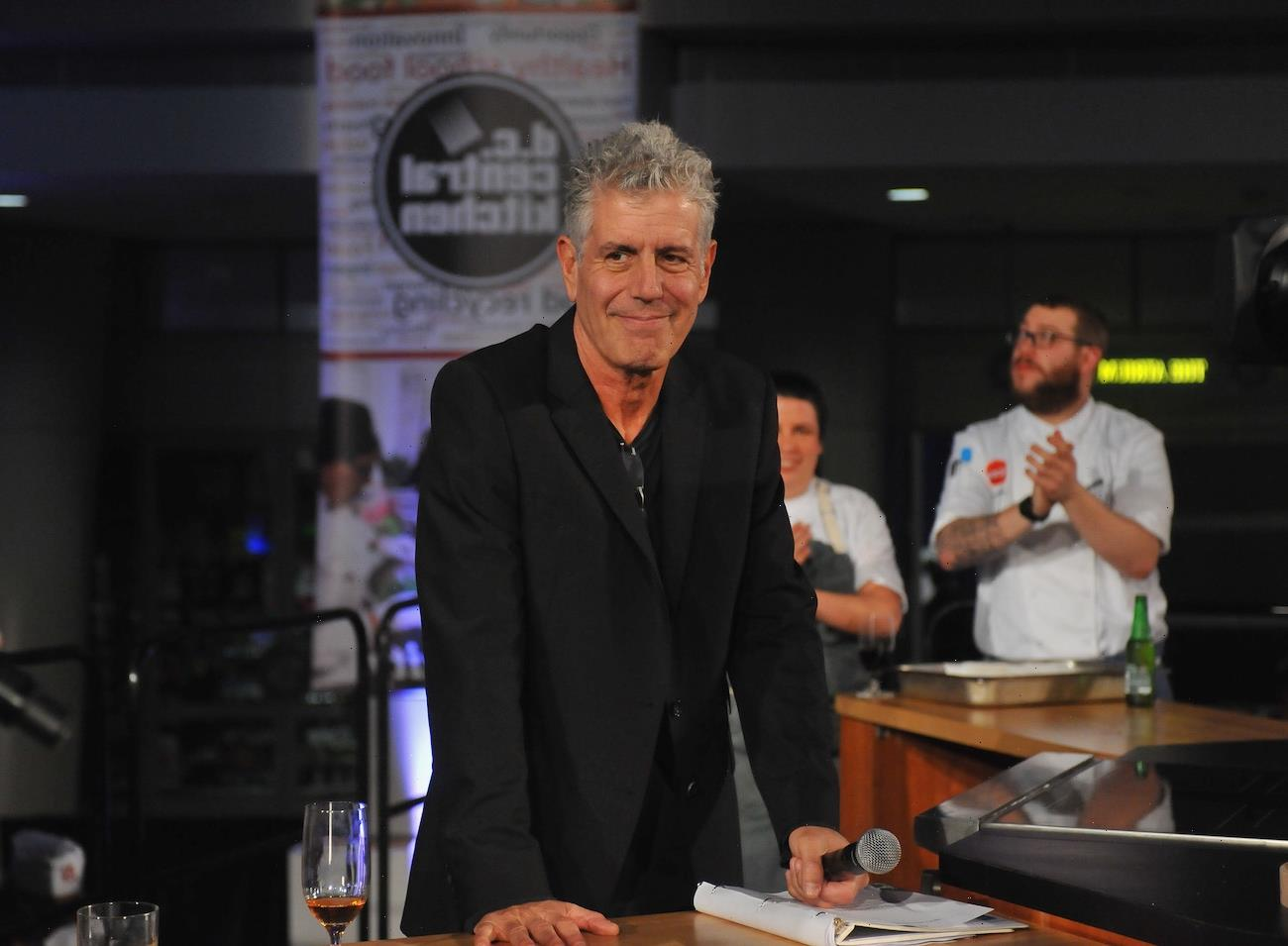 Anthony Bourdain Once Said Learning to Roast a Chicken Is an 'Obligation': 'It's a Life Skill That Should Be Taught to Small Children'