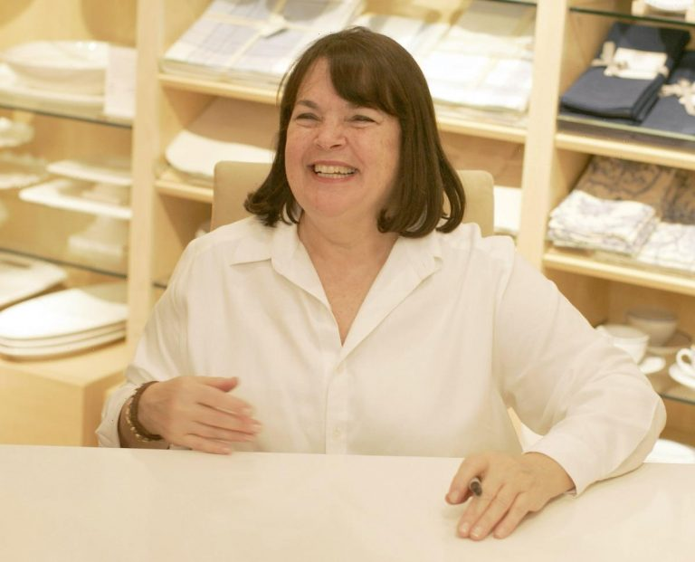 'Barefoot Contessa' Ina Garten Says This is the 1 Book to Read Before You Go to Paris