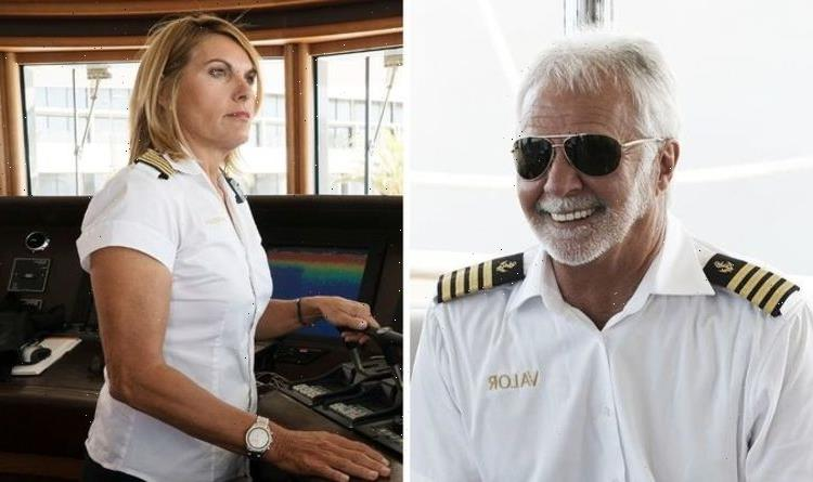 Below Deck creator on why the series caused uproar in the yachting industry