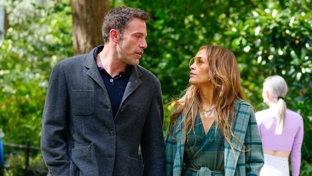Ben Affleck Admits Life Is Good Amid Jennifer Lopez Romance: Im Very Happy
