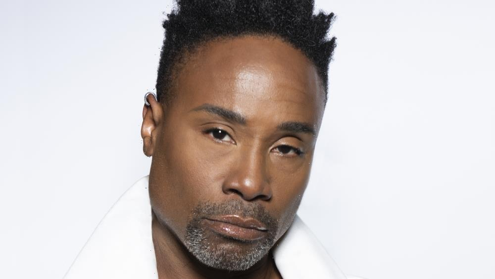 Billy Porter Signs With Island U.K./ Republic Records (EXCLUSIVE)