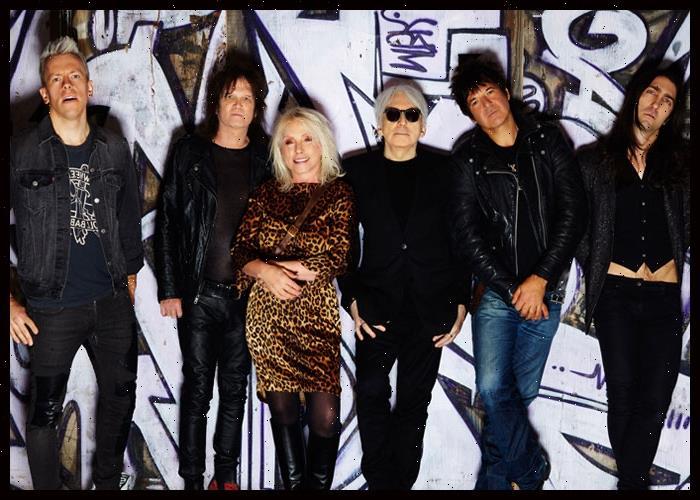 Blondie Postpone U.K. Tour Until 2022, Johnny Marr Added As Special Guest