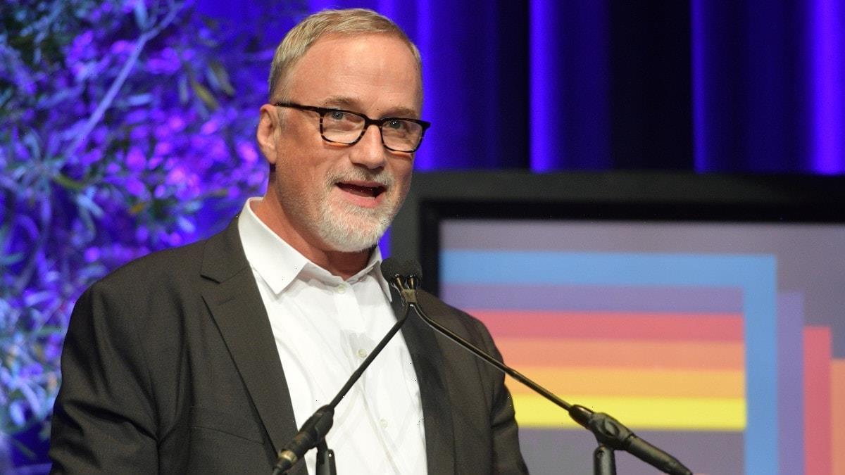 David Fincher Sets Doc Series Celebrating Cinema 'Voir'