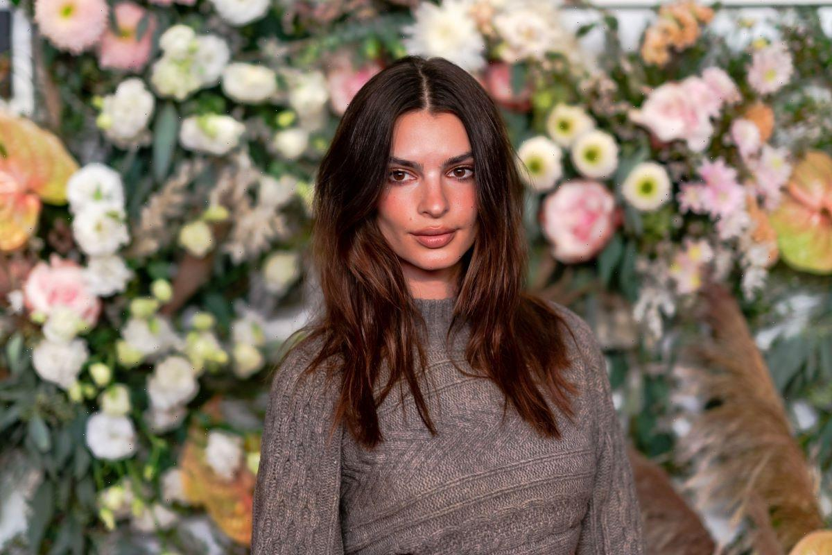 Emily Ratajkowski on Robin Thicke Groping Accusations: Recollects the 'Foreignness of a Stranger's Hands'