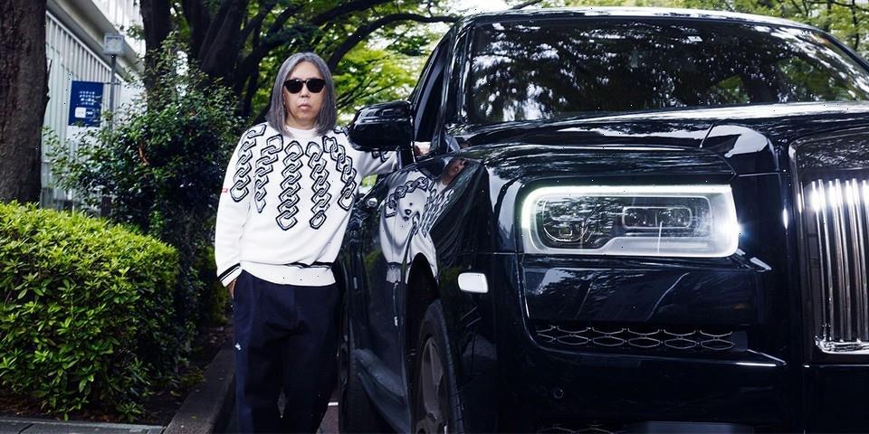Exclusive: Hiroshi Fujiwara Reveals His Loro Piana Collaboration