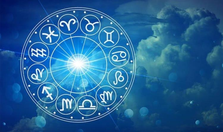 Horoscopes: Russell Grants monthly horoscope for October 2021 – what to expect this month