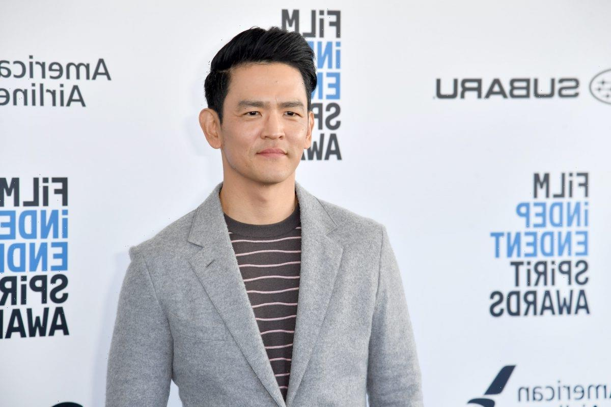 John Cho Is Worried About the Comparisons Between the Live-Action 'Cowboy Bebop' and the Anime