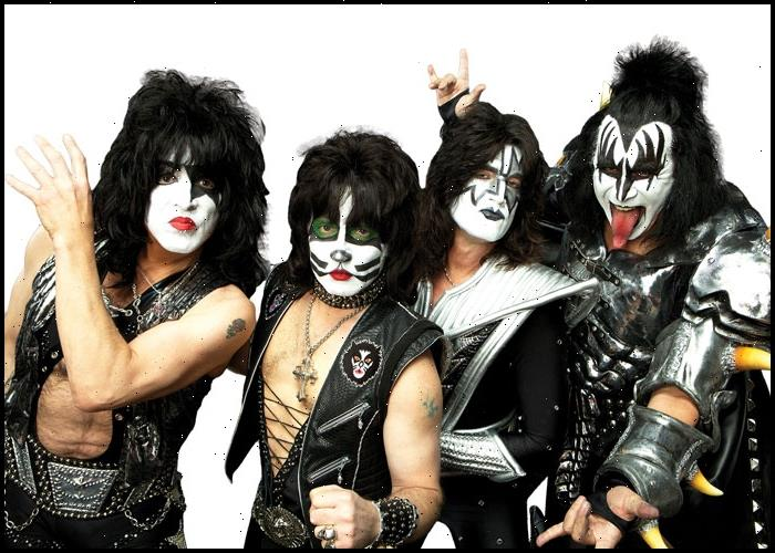 KISS Share New Acoustic Version Of Beth From Deluxe Edition Of Destroyer