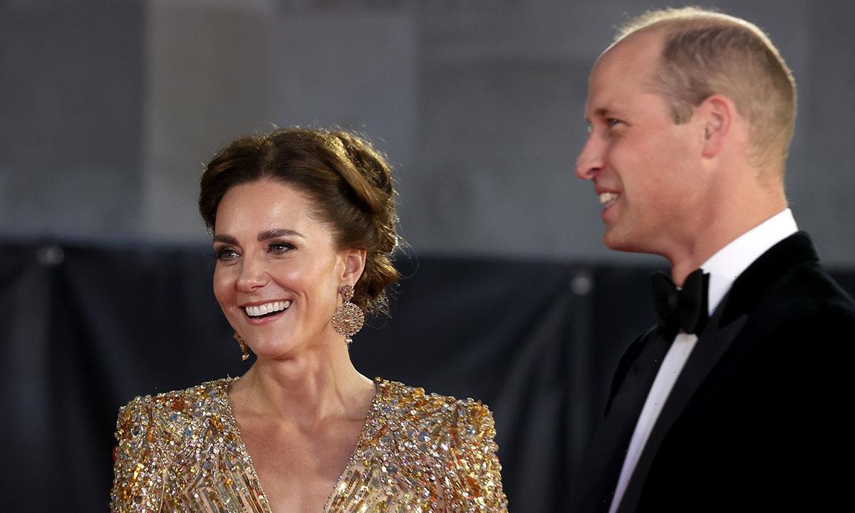 Kate Middleton to join Prince William at star-studded Earthshot Prize Awards