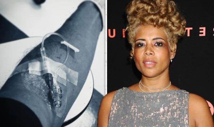 Kelis husband inundated with support as he breaks silence on stage four cancer battle