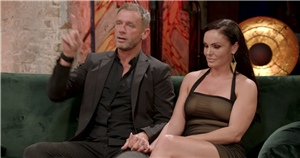 MAFS UKs Franky and Marilyse split after reunion show sees them still together