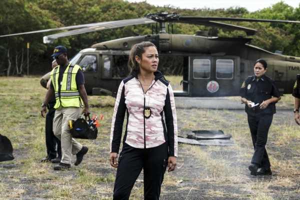 'NCIS: Hawai'i' Recap — What is a Paniolo?