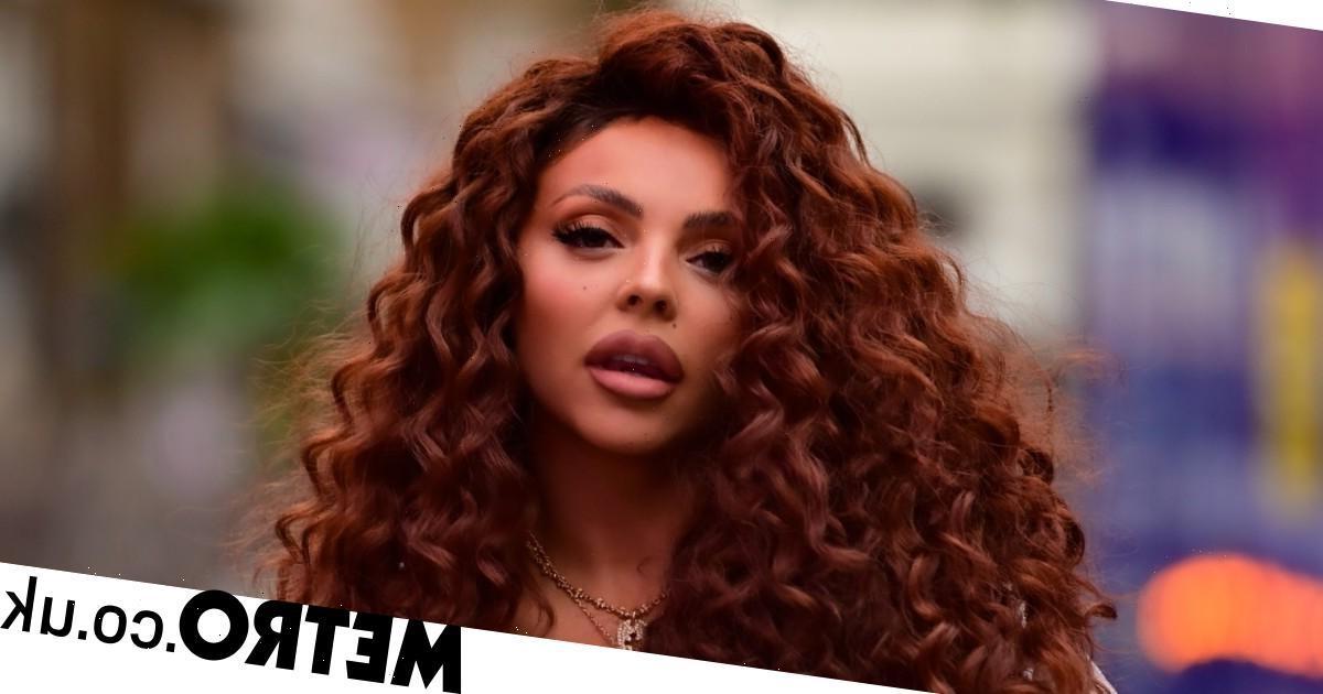 Nicki Minaj and Jesy Nelson blast 'jealous' Little Mix over blackfishing drama
