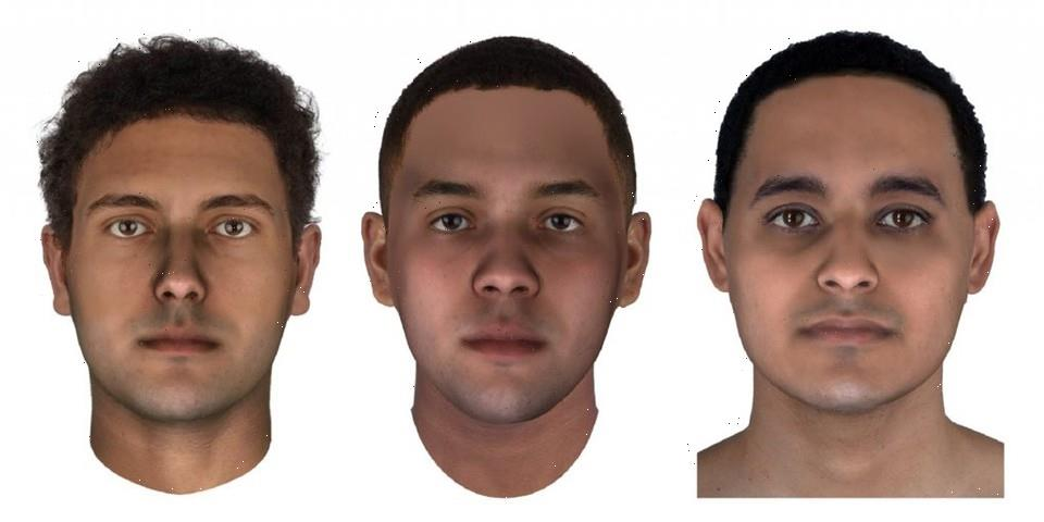Researchers Have Digitally Recreated the Facial Features of Three Egyptian Men