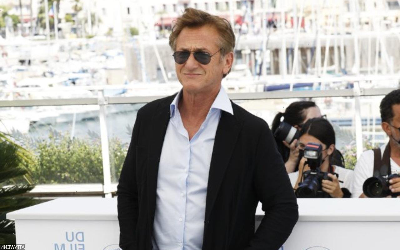 Sean Penn Agrees to Complete Gaslit Filming After COVID Vaccinations Stand-Off