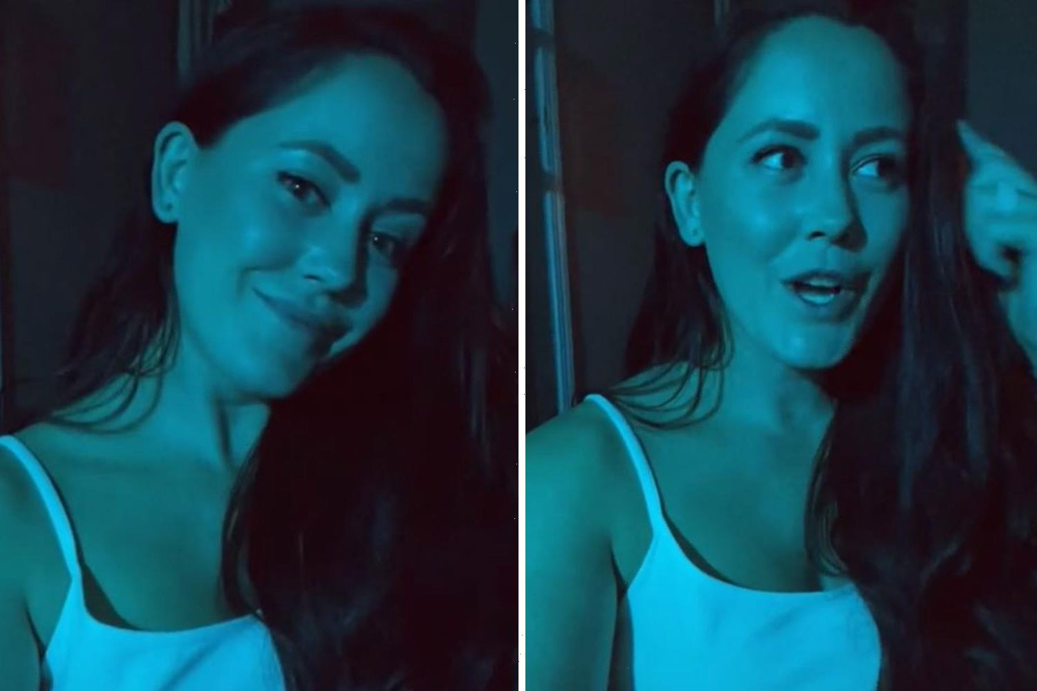 Teen Mom Jenelle Evans says 'I need some money' in new video after star admitted she has 'bad credit'