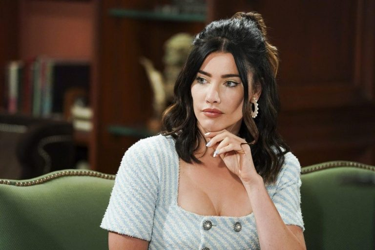 'The Bold and the Beautiful': Steffy & Hope Team Up Against Sheila