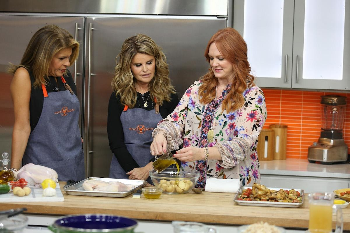 'The Pioneer Woman': Ree Drummond Gives a Classic Old-School Appetizer a Fun Upgrade