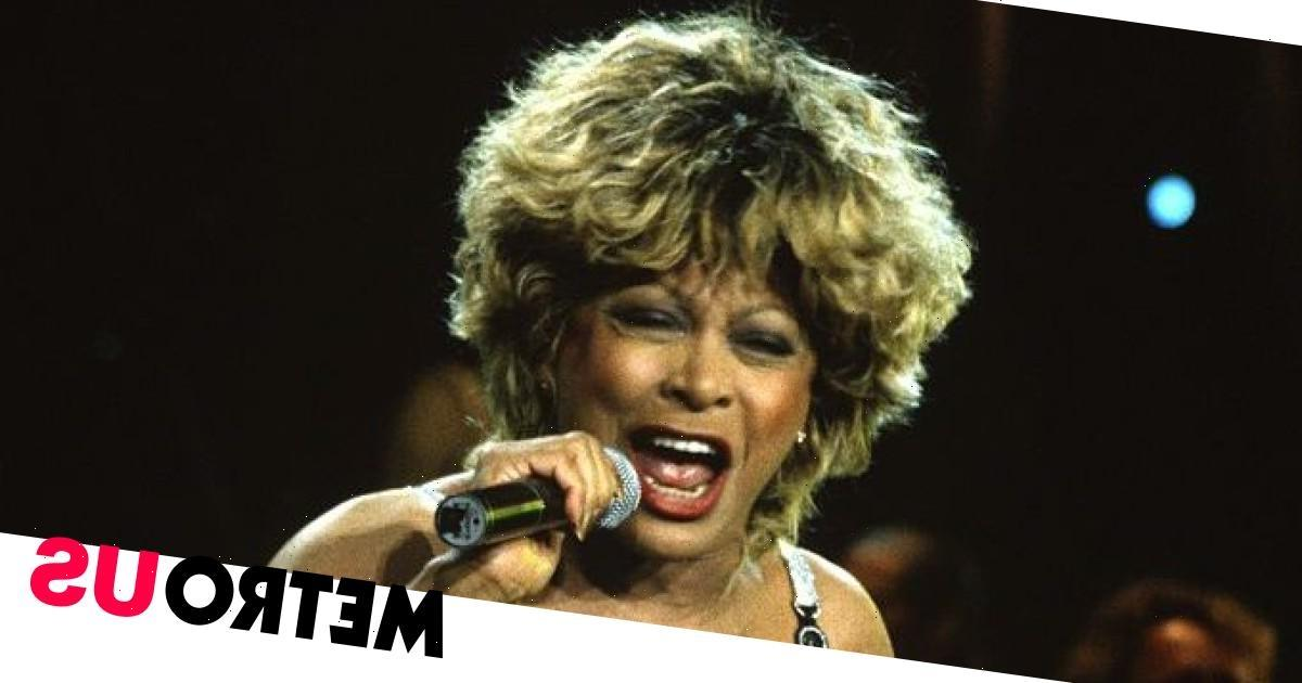 Tina Turner sells legendary music catalogue as she quits public life