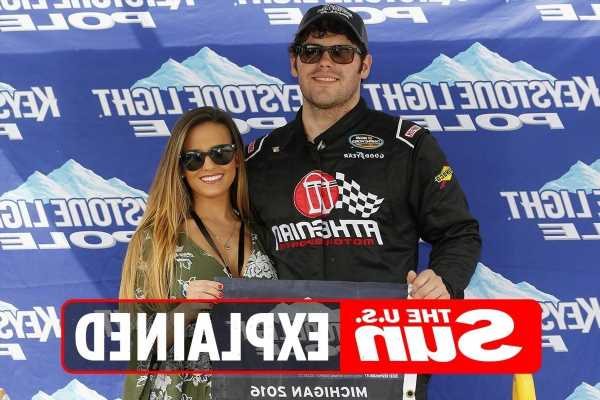 Who is John Wes Townley's wife Laura?